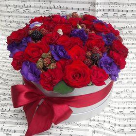 Lucia virágai