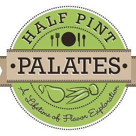 Half Pint Palates