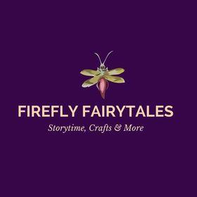 Firefly Fairytales (Lauren Couch)