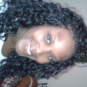 Shamelia Bright