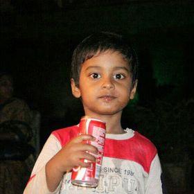 Shruthi Mohan