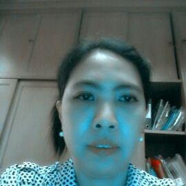 Silvia Utami