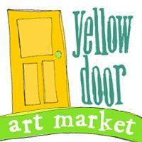 Yellow Door Art Market
