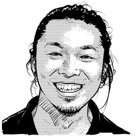 Tomoyuki Takahashi
