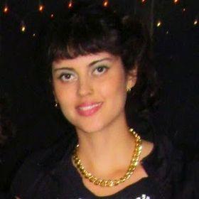 Pamela Gordillo