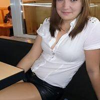 Krisztina Győrfi