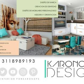 Karo Nope design