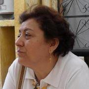 Alma Gonzalez Morales