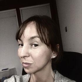 Anna Krzyczkowska Jesień