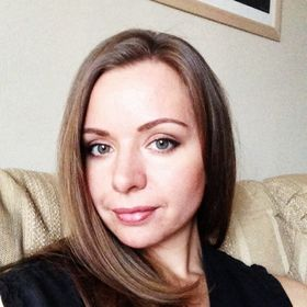 Yana Khramova
