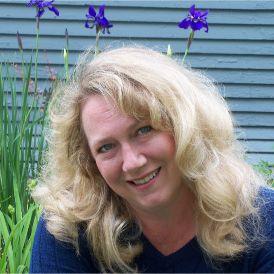 Kendra Leah Fuller, Author