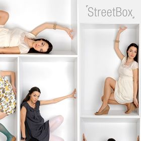 StreetBox Shop