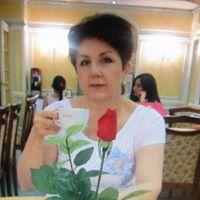 Жанна Баратова