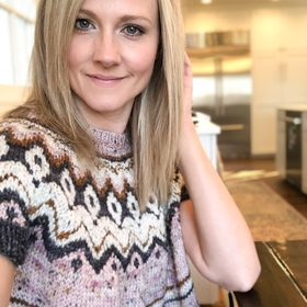 Margaret | Whimsy North - Fun + Modern Knitting Patterns + tips