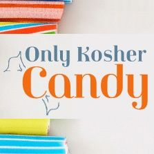 Only Kosher Candy