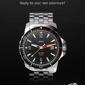 Bern Watch Co