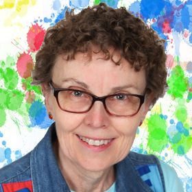 Barbara Allisen aka Mrs. A 123 Kindergarten
