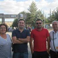TC Mustafa Bederli