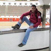Ludwing García Ochoa
