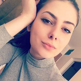 Alexandra Madalina