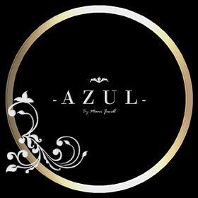 -AZUL- by Mami Jewell