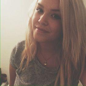 Nathalie Tryggstad