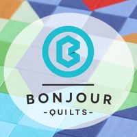 Bonjour Quilts | Modern quilts and quilt patterns