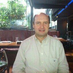 Basil Boursinos