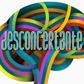 Desconcertante