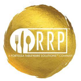 RRP Tableware