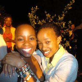 Mogake Nchabeleng