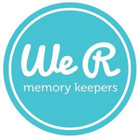 We R Memory Keepers