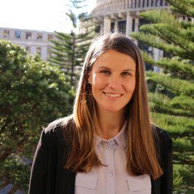 Gretchen Hamlen-Williams