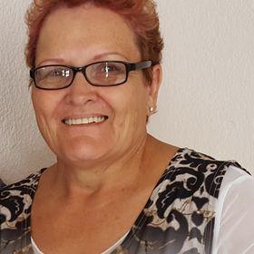 Annie Barnard
