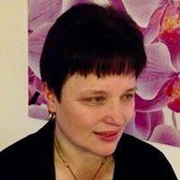 Eva Pavlištíková