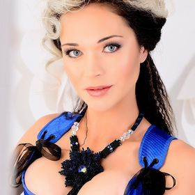 Royal Panther Jewelry & Corsets