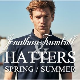 Jonathan Trumbull & Hatters