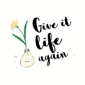 giveitlifeagain