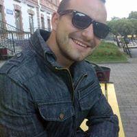 Oleg Myagkov