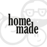 Home Made Blog