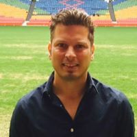 Dave Zonderop