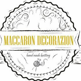 MaccaronDecorazion