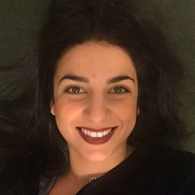 Marita Sarimanoli