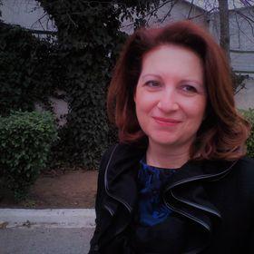 Christina Kosmidou