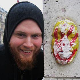 Hreinn Logi Gunnarsson