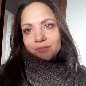 Magda Babinová