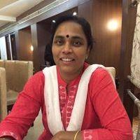 Jayanthi Sathya