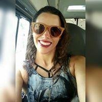Luiza Vasconcellos