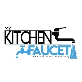 My Kitchen Faucet