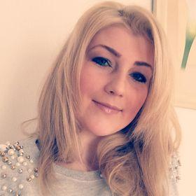 Katharina Sabrowski-Sidorenko